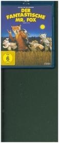 Der fantastische Mr. Fox, 1 DVD