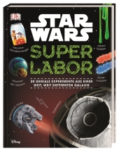 Star Wars Superlabor Cover