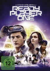 Ready Player One, 1 DVD