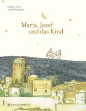 Maria, Josef und das Kind Cover