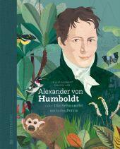 Alexander von Humboldt Cover