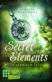 Secret Elements, Im Bann der Erde