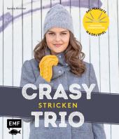 CraSyTrio stricken Cover