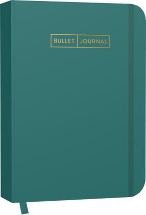 "Bullet Journal ""Greenery"" 05"