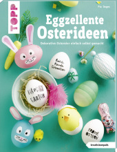 Eggzellente Osterideen Cover