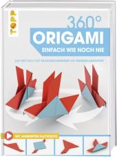 360° Origami. Einfach wie noch nie Cover