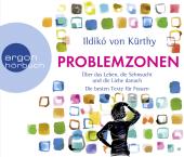 Problemzonen, 3 Audio-CDs Cover