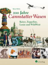 200 Jahre Cannstatter Wasen