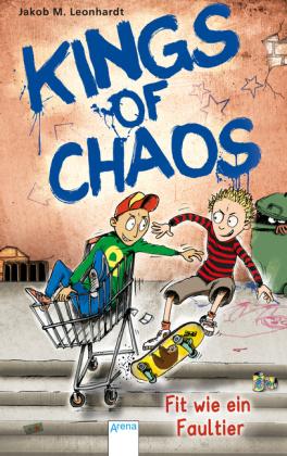 Kings of Chaos. Fit wie ein Faultier
