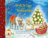 Noch 24 Tage bis Weihnachten Cover