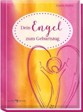 Dein Engel zum Geburtstag Cover