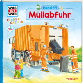 Müllabfuhr Cover