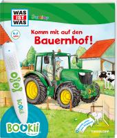 Was ist was Junior: Komm mit auf den Bauernhof!