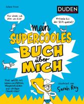 Mein supercooles Buch über mich