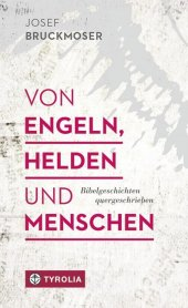 Von Engeln, Helden und Menschen Cover
