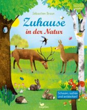 Zuhause in der Natur Cover