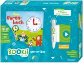 BOOKii® Starterset Uhrenbuch