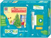 BOOKii® Starterset WAS IST WAS Kindergarten Frohe Weihnachten!