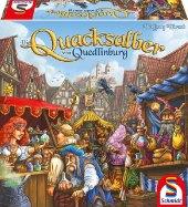 Die Quacksalber von Quedlinburg (Spiel)