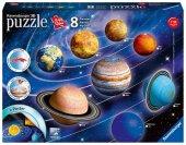 Planetensystem (Puzzle)