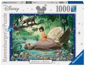 Dschungel Buch (Puzzle)