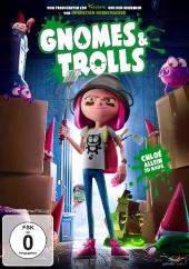 Gnomes & Trolls, 1 DVD
