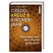 Credo, Kreuz & Kirchenjahr Cover