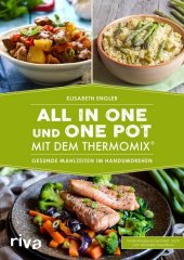 All in one und One Pot mit dem Thermomix® Cover