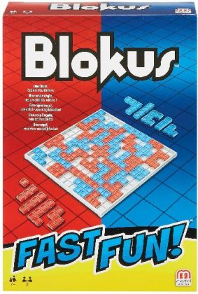 Fast Fun Blokus (Spiel)