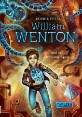William Wenton 3: William Wenton und der Orbula...