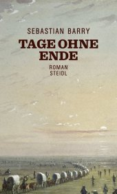 Tage ohne Ende Cover