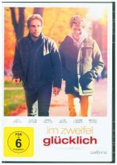Im Zweifel glücklich, 1 DVD Cover