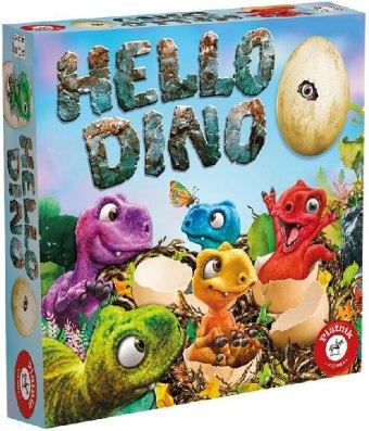 Hello Dino (Kinderspiel)