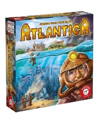 Atlantica (Spiel)