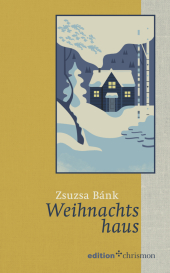 Weihnachtshaus Cover