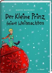 Der kleine Prinz feiert Weihnachten Cover