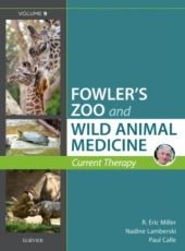 Fowler's Zoo and Wild Animal Medicine, Vol.9