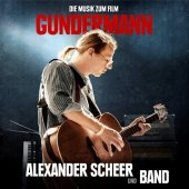 Gundermann - Die Musik zum Film, 1 Audio-CD (So...