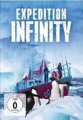 Expedition Infinity, 1 DVD