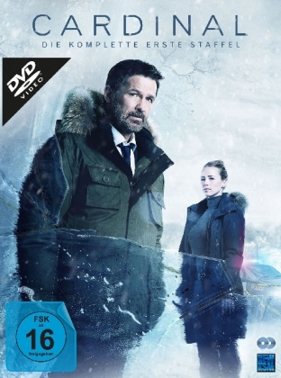 Cardinal, 2 DVD