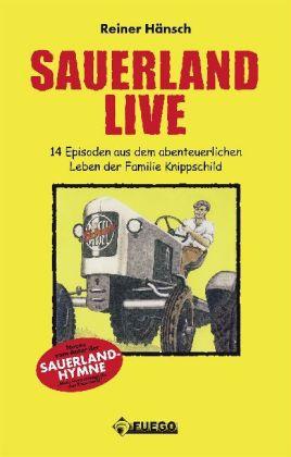 Sauerland Live