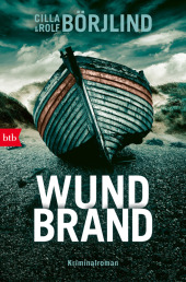 Wundbrand Cover