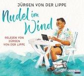 Nudel im Wind, 5 Audio-CDs Cover