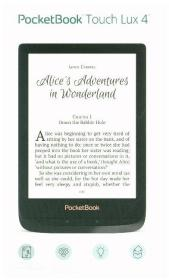 Pocketbook Touch Lux 4 Obsidian Black, E-Book R...