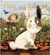 Fang mich doch! Cover