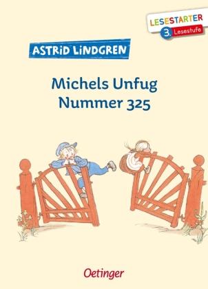 Michels Unfug Nummer 325