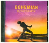 Bohemian Rhapsody, 1 Audio-CD (The Original Soundtrack)