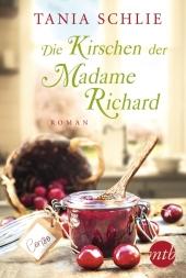 Die Kirschen der Madame Richard Cover