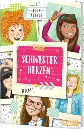 Schwesterherzen - Eine für alle, alle für DICH! Cover
