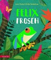 Felix Frosch Cover